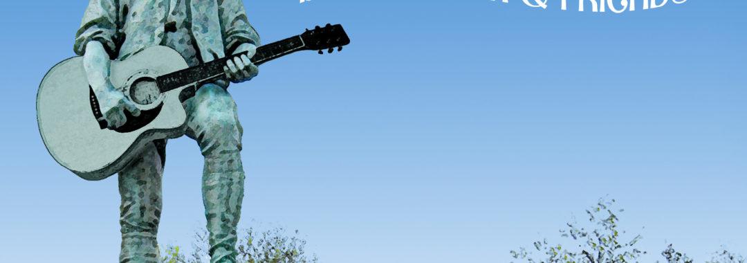 Live in Lexington - Ben Rudnick & Friends