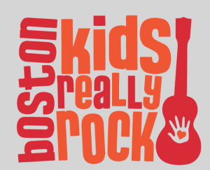 Kids Really Rock Logo