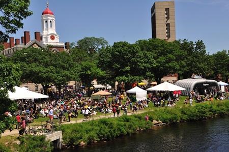 Riverfest Image